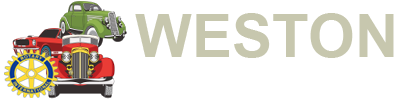 Weston Antique & Classic Car Show